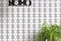 Wallpaper / Our range of stylish and striking handmade wallpapers from some of Britain's leading designers. Cool contemporary and funky retro patterns to grace a feature wall or a whole room. - See more at: http://zazous.oxatis.com/walls#sthash.Ok8S3uZ6.dpuf