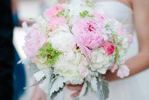 Bouquets/flowers