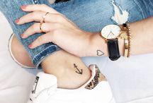 Tatuajes de corazón