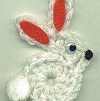 Draguțe pentru Paște