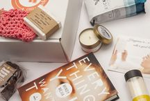 January 2017 Cozy Reader Club Box