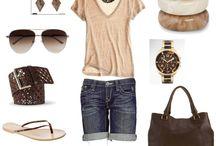 My Style  / by Raeanne Van Der Wath