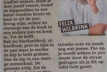 Felix Wilbrink