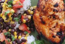 Healthy Food / by Brandee Pruitt