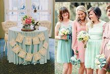 Esküvői vegyes