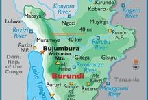 Burundi - Bujumbura