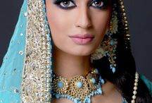Indiaanse vrouwen