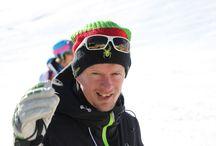 Skitest Sölden 2014 / Steep & Deeps årlige testtur til Sölden.