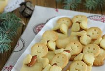Ricette - Biscotti salati