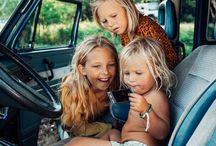 Bohemian children