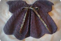 Crochet Enfant