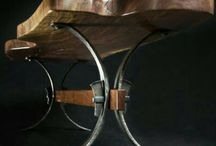 BAR STOOLS & TABLES