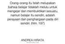 Andrea Hirata