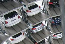 Global Smart Parking Market