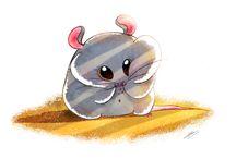 myszy atakują!!!