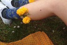 yellow!!! / whAt a pRetT y prE tT y p reTt Y colOu r !!