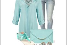 Outfits for me Summer tone