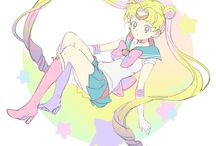Sailor♡Moon