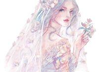 princess art