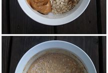 Vegan breakfasts/lunshes