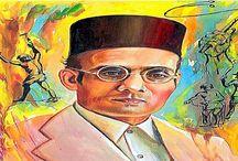Revolutionary Vinayak Damodar Savarkar Was Imprisoned For 50 Years