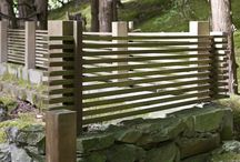 japanese fences