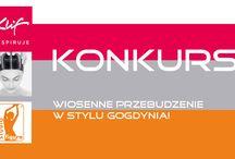 KONKURSY / Tu znajdziesz konkursy portalu turystycznego gogdynia.pl