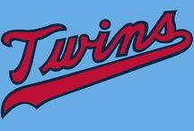 Minnesota Twins Players