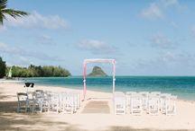 Hawaii wedding ideas