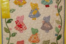 Baby Quilts / by Pat Ferrell