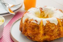 Breakfast & Brunch