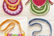 bolsos-colorido-crochet