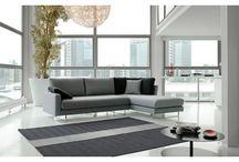 Designerska sofa Airo / Czy marzyłeś kiedyś o meblu, który możesz idealnie dopasować do swojego salonu? Piękna sofa Airo, dzięki swojej budowie składającej się z modułów może być dowolnie łączona i przestawiana. Teraz wszystko zależy tylko od Twojej inwencji!