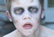 deklan zombie costume