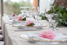 Spring Romance Wedding / Spring Romance Wedding on Vancouver Island at Olympic View Golf Course