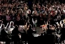 Favorite classical music / by Diane Fumat