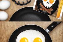 breakfast / by Linda Cass