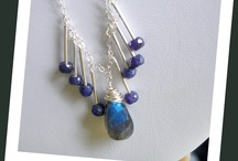 Other People's Pretty Jewelry Designs / Jewelry Designs by other artisans that I like
