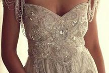 Wedding Style / Fashion and Style for the whole wedding party