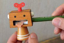 robot stuff :)