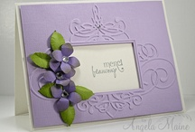 Cards, Thank You Cards / by Diana Pastrick