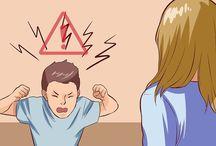 Verhalten bei Kindern