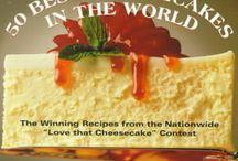 pasteles de cheescake