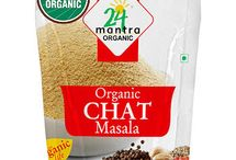Buy Online 24 Mantra Organic Chat Masala from USA