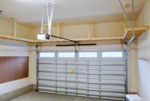 Garage (projet)