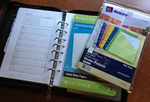 Get Organized / by Kady Feeney