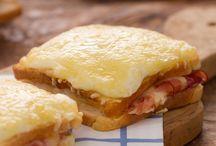 panini e sandwich