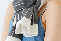 Neck Blankets / Inspired by featured Wanelo user @sincerelymia's collection.