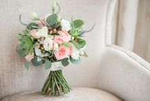 TPP Bouqs & Bouts / Bouquets & Boutonnieres Created by The Proper Petal