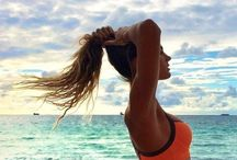FITNESS / by Bits and Bobs by Eva